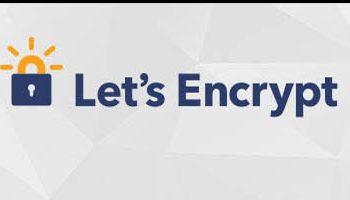 lets encrypt wordpress integration